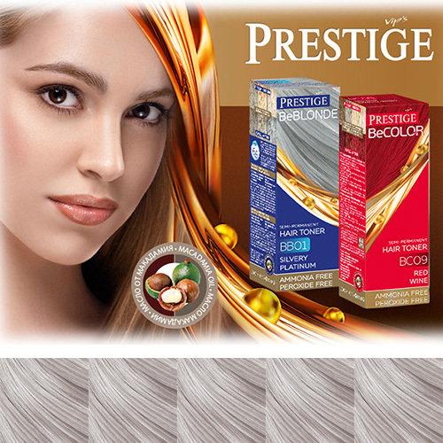 Оттеночный бальзам для волос аметист 100 ml