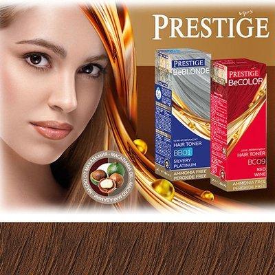 Оттеночный бальзам для волос благородный орех 100 ml