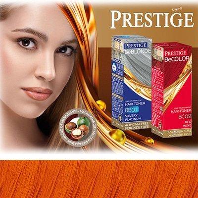 Оттеночный бальзам для волос медно- красный 100 ml