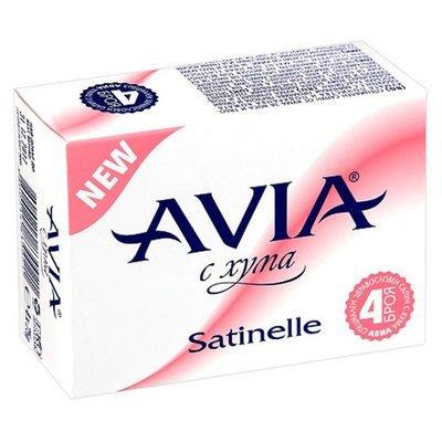 Мыло с глиной Satinelle Avia 100 gr
