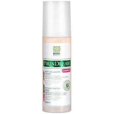 Антицеллюлитный крем Pirin Dream Complex Боди-Д 150 ml