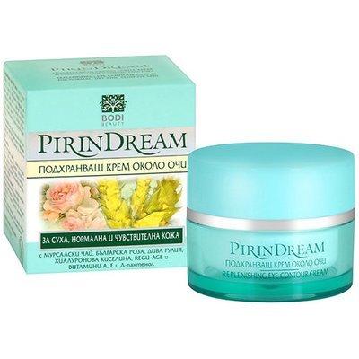 Питательный крем для кожи вокруг глаз Pirin Dream Боди-Д 25 ml