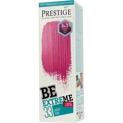 Тонирующий бальзам для волос конфетно- розовый 100 ml