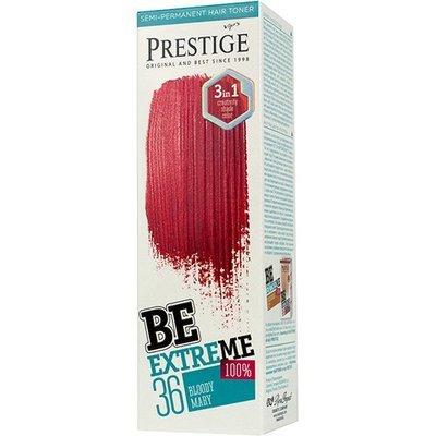 Тонирующий бальзам для волос кровавая Мерри 100 ml