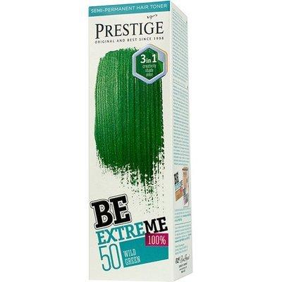 Тонирующий бальзам для волос дико- зеленый 100 ml