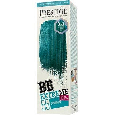 Тонирующий бальзам для волос бирюзовый 100 ml