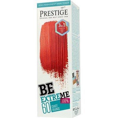 Тонирующий бальзам для волос сумашедший апельсин 100 ml
