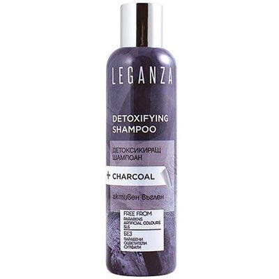 Шампунь детоксирующий (очищающий) 200 ml