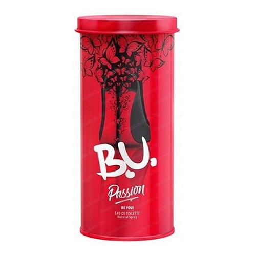 Парфюм B.U. Passion EDT 50 ml