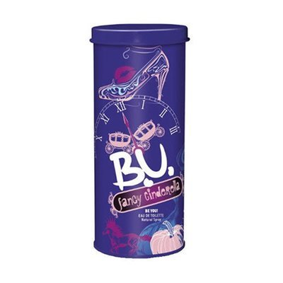 Ориентальский парфюм B.U. Fancy Cinderella 50 ml