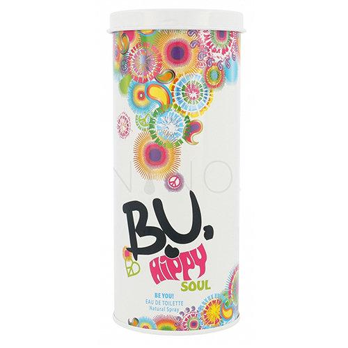 Цветочно- фруктовый парфюм B.U. Hippy Soul 50 ml