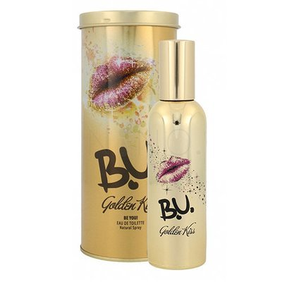 Парфюм B.U. Golden Kiss EDT 50 ml