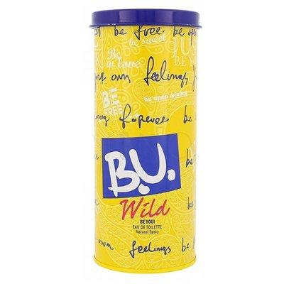 Парфюм B.U. Wild EDT 50 ml