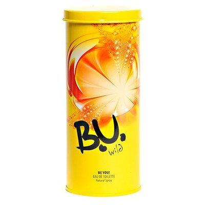 Очаровательный парфюм Дикое совершенство B.U. Wild 50 ml