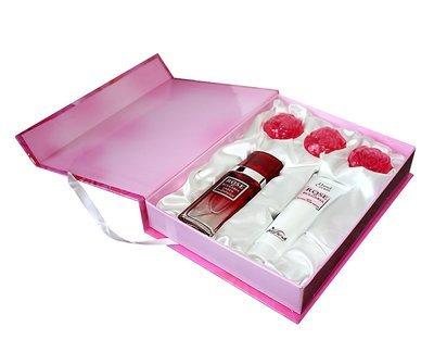 Подарочный набор Gift Set Роза Болгарии