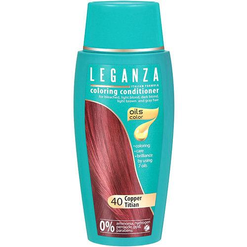 Тонирующий бальзам для волос 250 ml