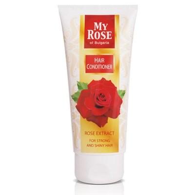 Бальзам-кондиционер My Rose of Bulgaria Лавена 200 ml