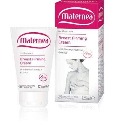 Подтягивающий крем для бюста Maternea Лавена 125 ml