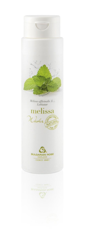Натуральная вода из Мелиссы Болгарская Роза Карлово 250 ml
