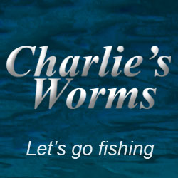 Charlies Worms's store