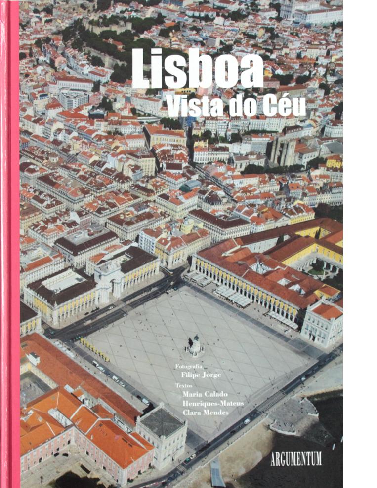 Lisboa Vista do Céu