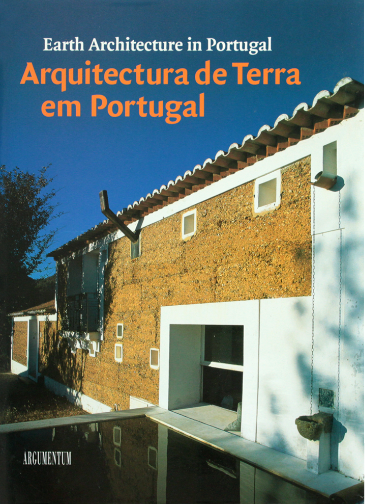Arquitectura de Terra em Portugal