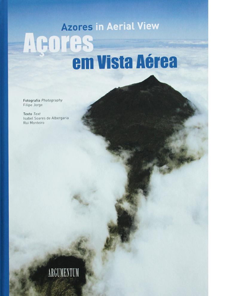 Açores em Vista Aérea - Azores in Aerial View