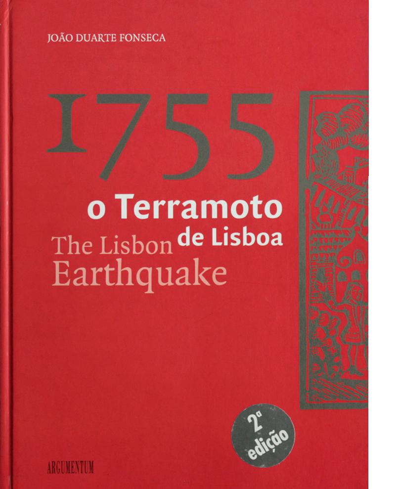 1755 - O Terramoto de Lisboa
