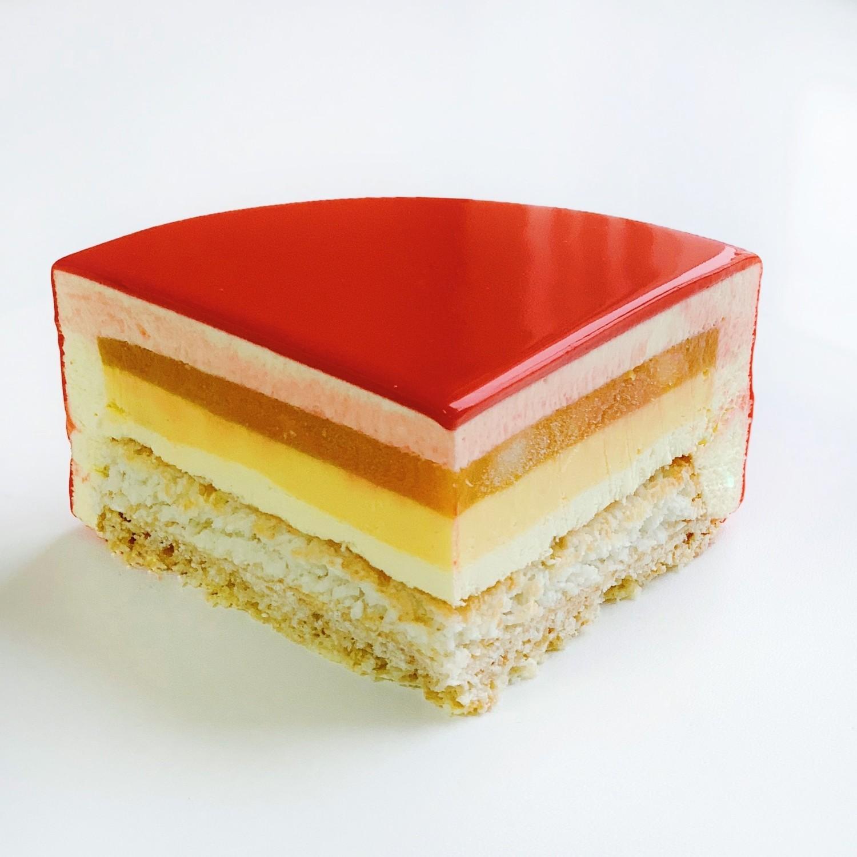 Торт Екзотик