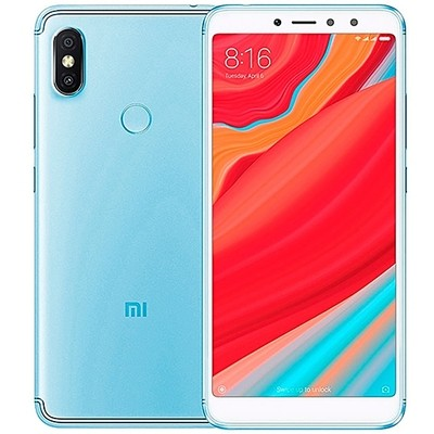 Смартфон Xiaomi Redmi S2 3/32Gb EU Global Version (голубой)
