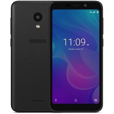 Смартфон Meizu C9 2/16Gb EU (черный)