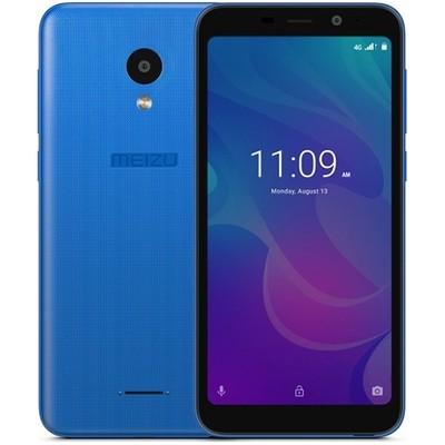 Смартфон Meizu C9 2/16Gb EU (синий)