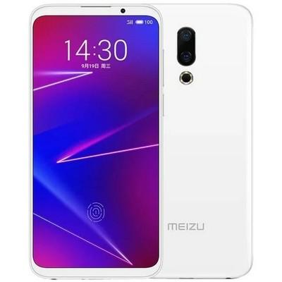 Смартфон Meizu 16 6/64Gb EU (белый)