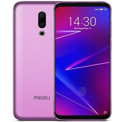 Смартфон Meizu 16 6/64Gb EU (фиолетовый)