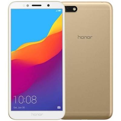 Смартфон Honor 7A 2/16Gb RUS (золотой)