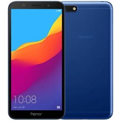 Смартфон Honor 7A 2/16Gb RUS (синий)