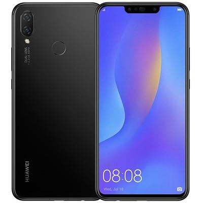 Смартфон Huawei Nova 3i 4/64Gb RUS (черный)