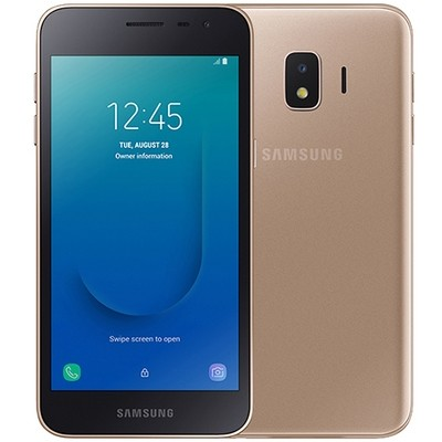 Смартфон Samsung J260 Galaxy J2 core RUS (золотой)