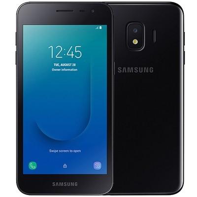Смартфон Samsung J260 Galaxy J2 core RUS (черный)