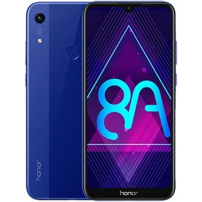 Смартфон Honor 8A 2/32Gb RUS (синий)