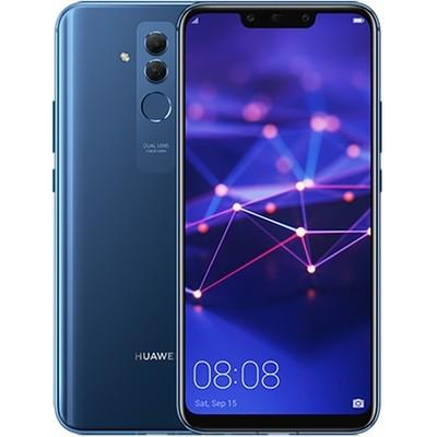 Смартфон Huawei Mate 20 Lite 4/64Gb RUS (сапфировый синий)