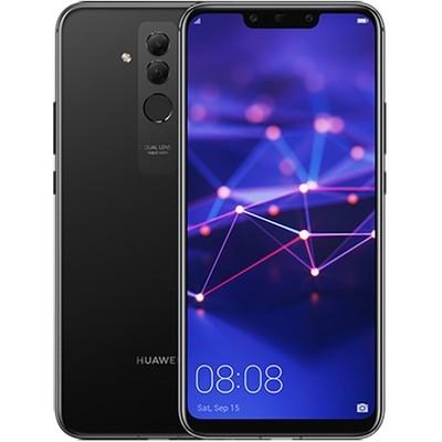 Смартфон Huawei Mate 20 Lite 4/64Gb RUS (черный)