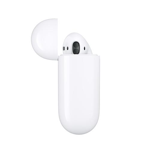 Беспроводные наушники Apple AirPods 2 (без беспроводной зарядки чехла)