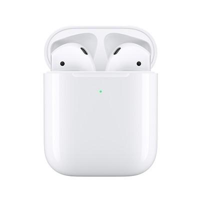 Беспроводные наушники Apple AirPods 2 (без беспроводной зарядки чехла) 99781