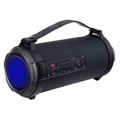 Bluetooth-колонка Perfeo PF-A4318 FM, MP3, microSD, USB, AUX, мощность 10Вт, 2200mAh