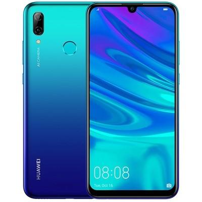 Смартфон Huawei Y7 2019 3/32Gb RUS (ярко-голубой)