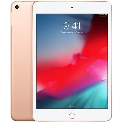 Планшет Apple iPad mini 2019 64Gb Wi-Fi (gold)