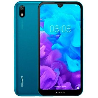Смартфон Huawei Y5 2019 2/32Gb RUS (синий)