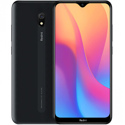 Смартфон Xiaomi Redmi 8A 2/32Gb EU Global Version (черный)