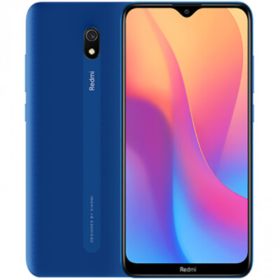 Смартфон Xiaomi Redmi 8A 2/32Gb EU Global Version (синий)